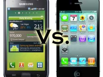 Apple против Samsung: южнокорейский суд наказал обе компании