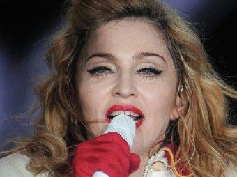 Мадонну засудят за пропаганду гомосексуализма на питерском концерте
