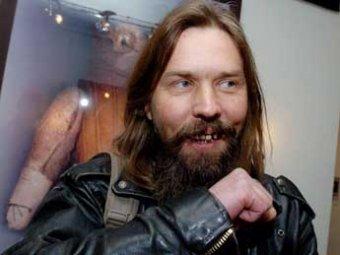 "Лидер ""Коррозии металла"" Паук будет баллотироваться в мэры Химок"