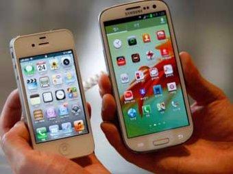 После провала в суде с Apple акции Samsung рухнули до рекордной отметки