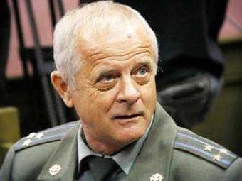 """Полковник Квачков отсудил у Минфина 450 тысяч за """"покушение на Чубайса"""""""