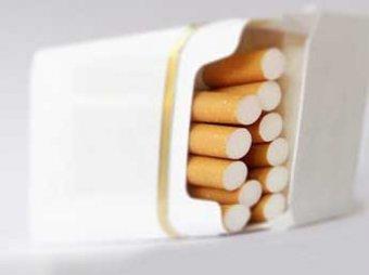 Австралия первой в мире лишила сигаретные пачки логотипов