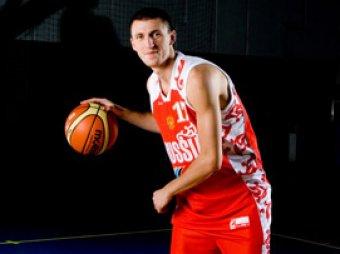 У российского баскетболиста украли медаль Олимпиады-2012