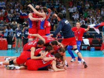 Россия творит чудеса, завоевав за полчаса сразу 3 золота