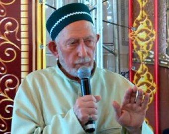 В Дагестане смертница взорвала духовного лидера мусульман шейха Саида Афанди