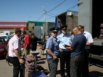 На рынке Ставрополья неизвестные расстреляли продавцов овощей: 10 раненых