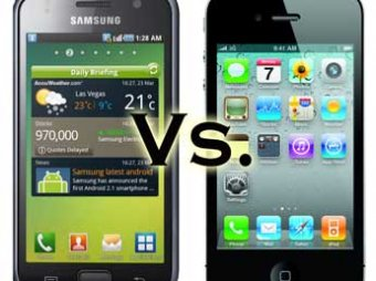 "В окружном суде Сан-Хосе началась ""решающая битва Apple и Samsung"""