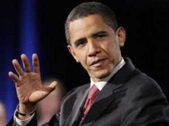 Обама секретным указом разрешил ЦРУ участвовать в свержении Башара Асада