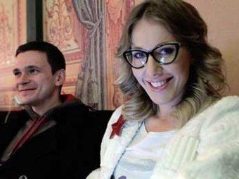 СКР изымает записи радиоэфиров Навального, Собчак и Яшина