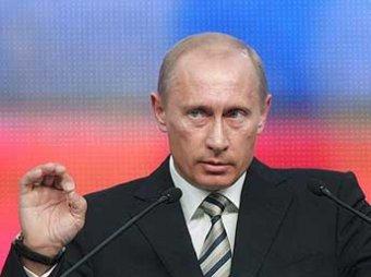 Путин ввел в России прямое президентское управление госкорпорациями