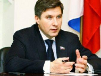 Бывшего депутата объявили в розыск по подозрению в заказном убийстве