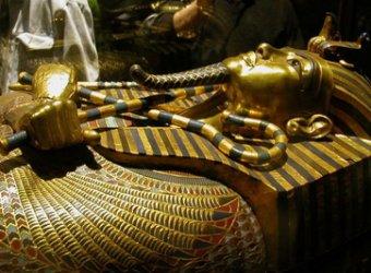 Ученые окончательно установили причину смерти Тутанхамона