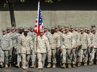В США генерала ВДВ обвиняют в изнасилованиях подчиненных