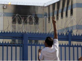 В Мексике из тюрьмы сбежали 132 заключенных