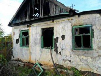 Пожар в частном доме под Иваново: погибли два малолетних ребёнка