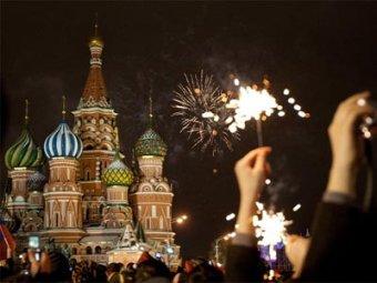 Роструд рассказал, сколько продлятся новогодние праздники в России
