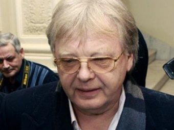 Юрий Антонов теряет зрение после удара байкера