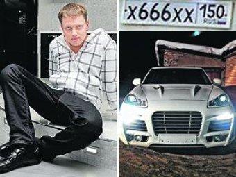 Лихач, устраивавший на Porsche гонки с полицией, разбился в ДТП