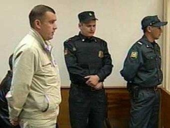 Казанские копы за изнасилование и смерть задержанного отделались небольшими сроками