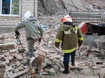 На Кубани крыша больницы рухнула на людей: есть погибшие
