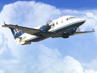 В Непале произошла авиакатастрофа с иностранными туристами: погибли все