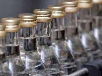 В России могут запретить продажу алкоголя в продуктовых магазинах