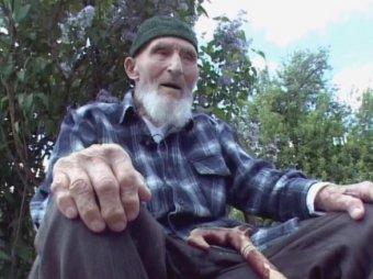 В Дагестане на 123 году жизни скончался самый старый россиянин
