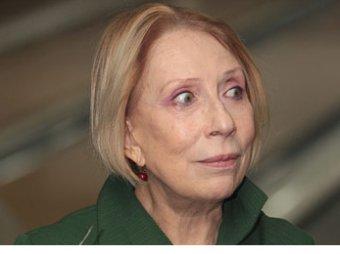 Киприоты обвинили Инну Чурикову в инсценировке ограбления