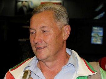 Белорусский тренер олимпийской чемпионки решил сменить фамилию на Идиот