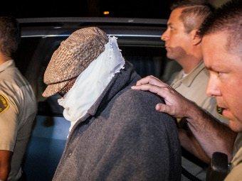 В США арестован продюсер скандального фильма про пророка Мухаммеда