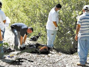 В Гондурасе в мусорных мешках найдены обезглавленные трупы девушек со следами пыток