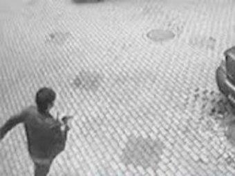 """В Петербурге задержан """"туфельный маньяк"""", разувший женщин прямо на улице"""