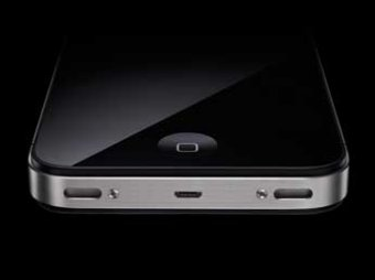 Apple назвала дату презентации iPhone 5