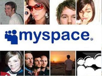 "MySpace построят ""с нуля"" в погоне за Facebook"