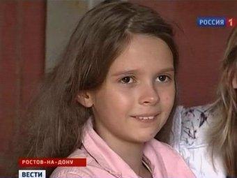 В СМИ попали неизвестные подробности похищения 9-летней Даши Поповой