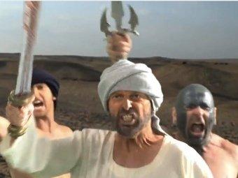 """Иран бойкотирует """"Оскар"""" в знак протеста против фильма о пророке Мухаммеде"""