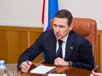 СМИ: глава Минрегиона после выговора Путина подал в отставку