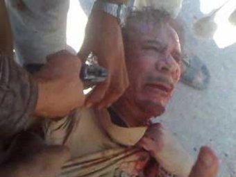 В Ливии один за другим погибают убийцы Муаммара Каддафи
