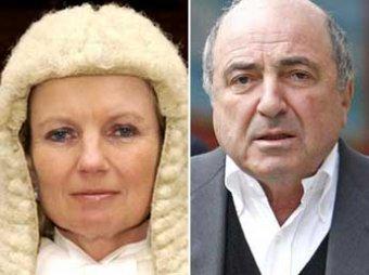 СМИ: Абрамович заплатил 500 тыс фунтов сыну судьи, отклонившей иск Березовского