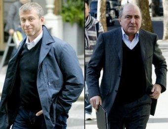 Лондонский суд дал характеристику Абрамовичу и Березовскому