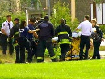 В Америке неизвестные расстреляли байкеров во время благотворительного мотопробега