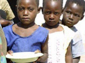 Россия простила странам Африки 20 миллиардов долларов