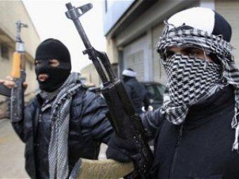 Повстанцы захватили двоюродного брата президента Сирии