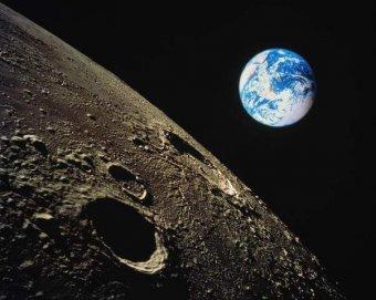 Учёные наконец разгадали тайну возникновения Луны
