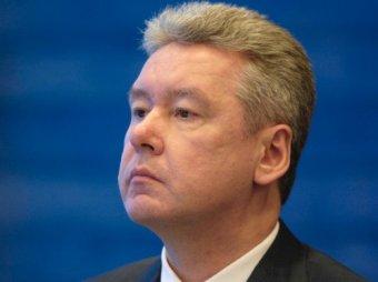 Собянин обложит налогами транспорт и недвижимость москвичей
