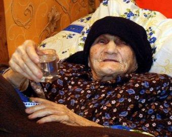 В Грузии умерла самая старая жительница планеты, ровесница Сталина