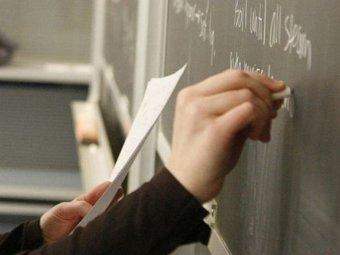 В Челябинской области четвероклассник избил учительницу из-за неправильно решенной задачи