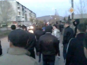 СМИ: в городе под Челябинском после массовой драки в баре введён комендантский час
