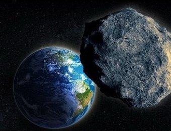 Астероид размером с 20-этажку приблизится к Земле на угрожающее расстояние