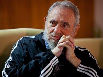 Фидель Кастро появился на публике в хорошем самочувствии и даже проголосовал на выборах